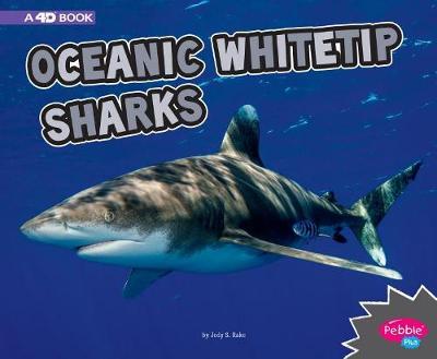Oceanic Whitetip Sharks by Jody S. Rake