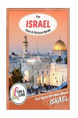 The Israel Fact and Picture Book by Gina McIntyre