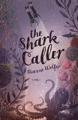 Shark Caller book