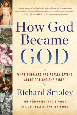 How God Became God book