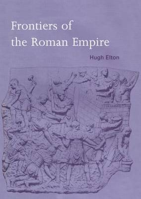 Frontiers of the Roman Empire book