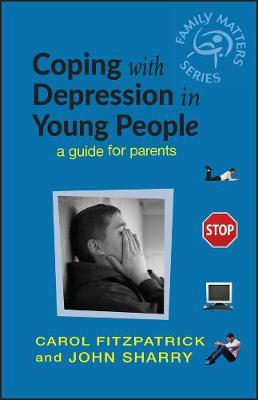 Coping with Depression in Young People by Carol Fitzpatrick