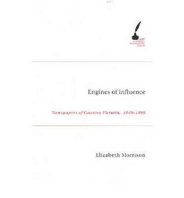 Engines Of Influence book