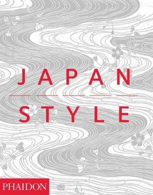Japan Style book
