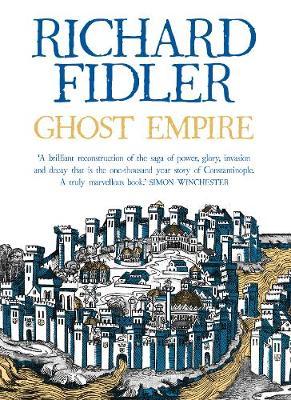 Ghost Empire book