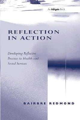 Reflection in Action by Bairbre Redmond