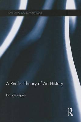 Realist Theory of Art History book