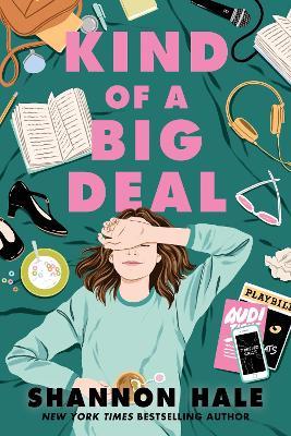 Kind of a Big Deal book