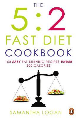 5:2 Fast Diet Cookbook book