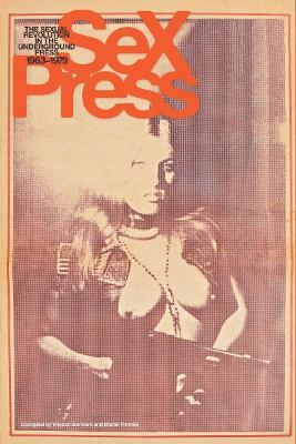 Sex Press book