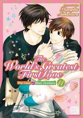 The World's Greatest First Love, Vol. 11 by Shungiku Nakamura