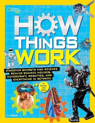 How Things Work by Tamara J. Resler