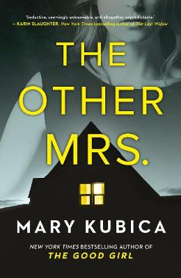 The Other Mrs by Mary Kubica