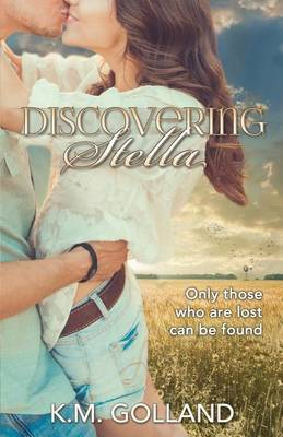 Discovering Stella by K M Golland