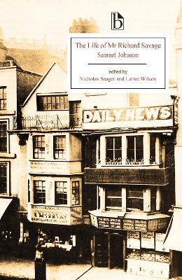 Life of Mr Richard Savage by Samuel Johnson