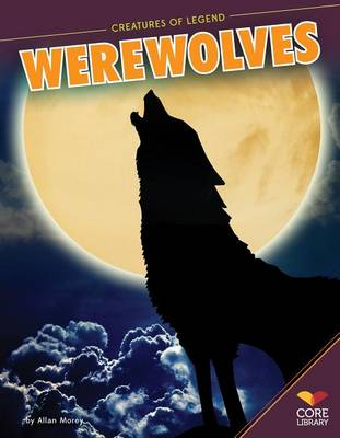 Werewolves by Allan Morey