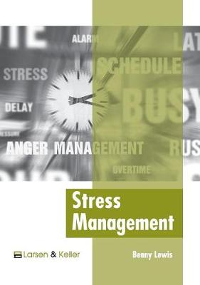 Stress Management by Benny Lewis