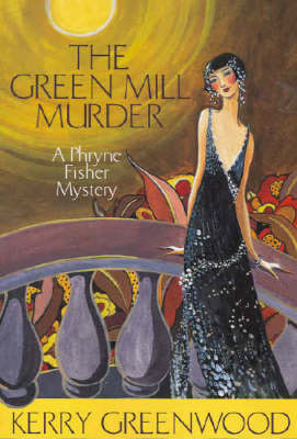 Green Mill Murder book