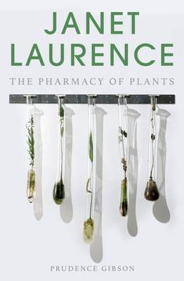 Janet Laurence book