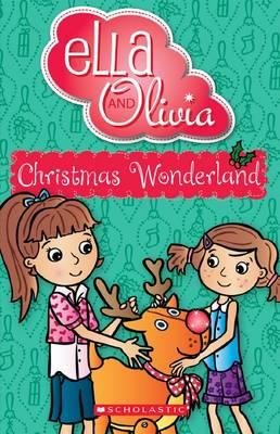 Christmas Wonderland book