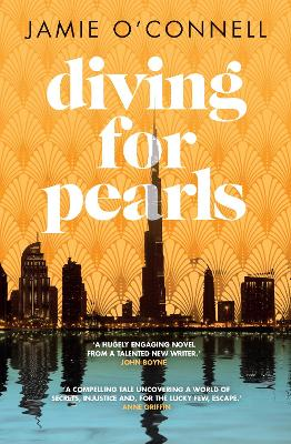 Diving for Pearls book