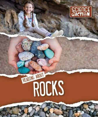 Reading About Rocks book
