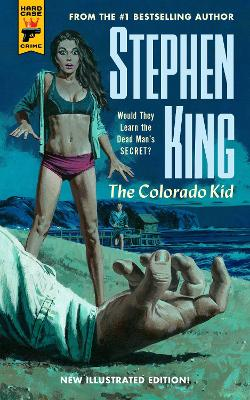 The Colorado Kid by Stephen King