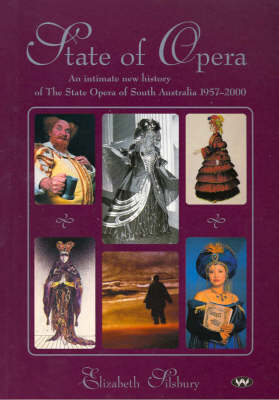 State of Opera book