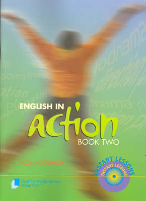 English in Action by Jack Migdalek