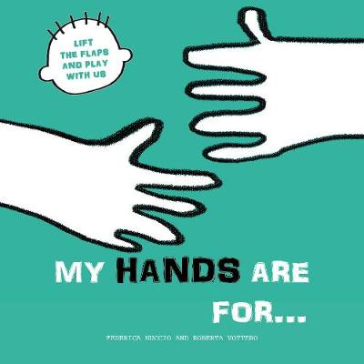 My Hands are for... book