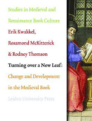 Turning over a New Leaf by Erik Kwakkel
