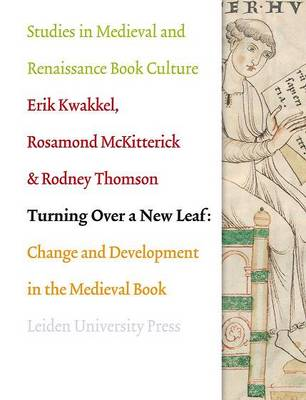Turning over a New Leaf by Erik Kwakkel