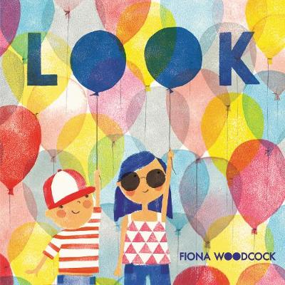 Look by Fiona Woodcock