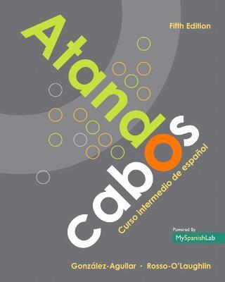 Atando cabos by Maria Gonzalez-Aguilar
