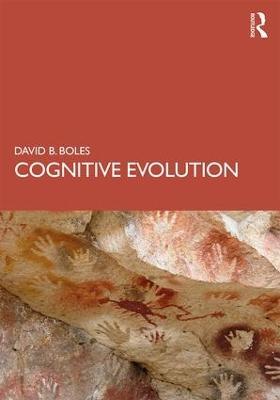 Cognitive Evolution book