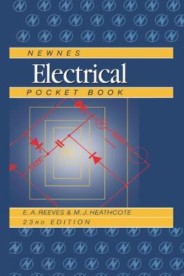 Newnes Electrical Pocket Book book