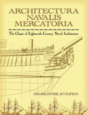 Architectura Navalis Mercatoria by Fredrik Chapman