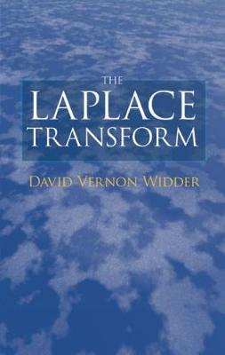 Laplace Transform book