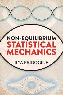 Non-Equilibrium Statistical Mechanics book