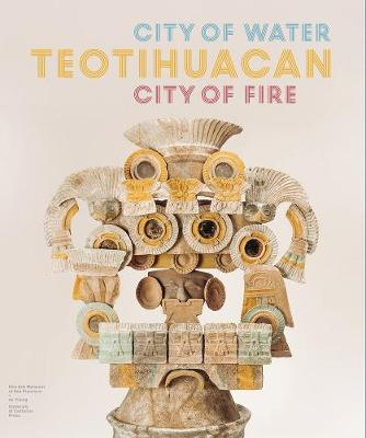 Teotihuacan by Matthew Robb