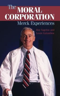 Moral Corporation book