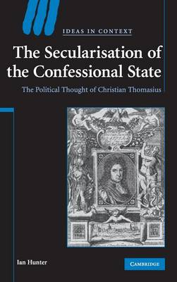 Secularisation of the Confessional State book