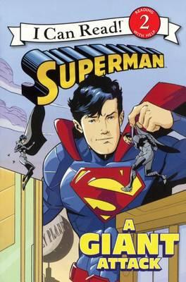 Superman by Donald Lemke