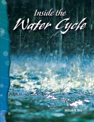 Inside the Water Cycle book