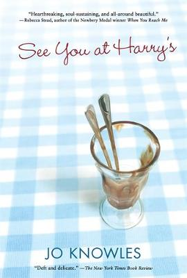 See You at Harry's by Knowles Jo