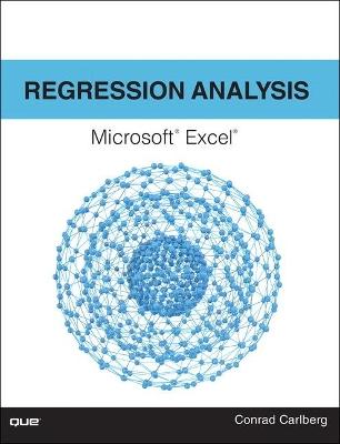 Regression Analysis Microsoft Excel book