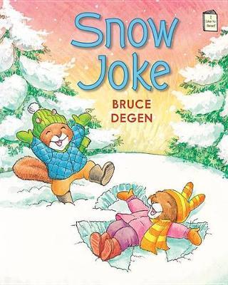 Snow Joke by Bruce Degen