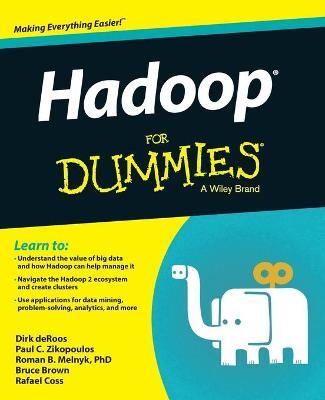 Hadoop for Dummies by Dirk deRoos