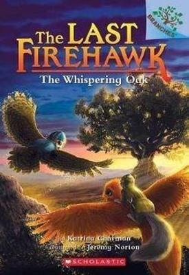 Whispering Oak book