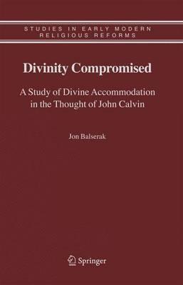 Divinity Compromised by Jon Balserak